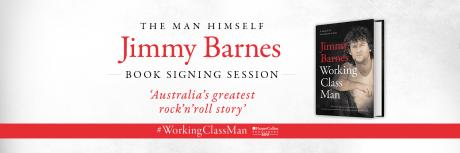 Working Class Man - Event assets - Book Signing - Twitter
