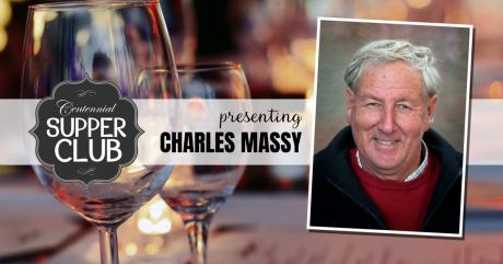 Supper Club - Charles Massy