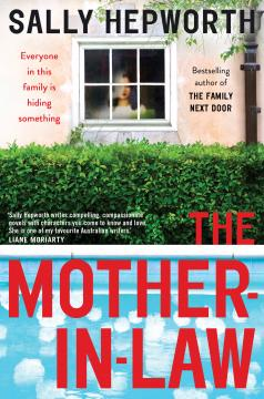 The Mother In Law cover image