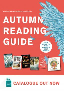 Autumn Reading Guide 2019