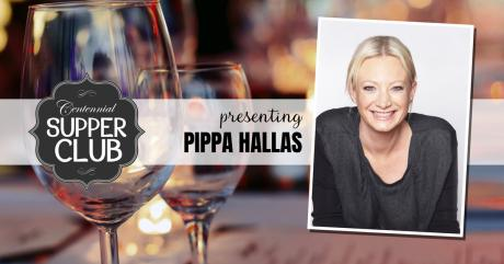 July 2019 Pippa Hallas Supper Club FB
