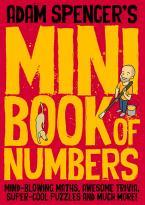 Adam spencers mini book of numbers