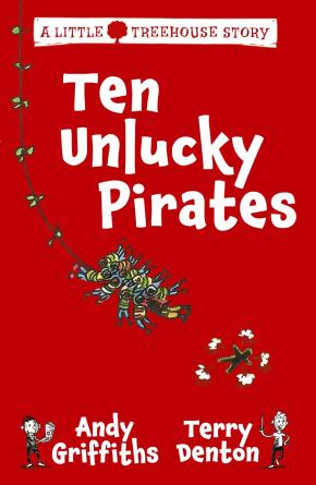 Ten Unlucky Pirates