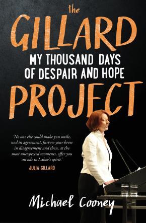 Gillard Project