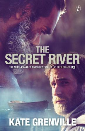Secret River - Tie In