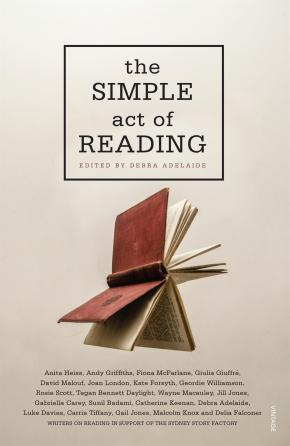 A Simple Act of Reading