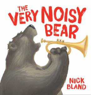 The Very Noisy Bear