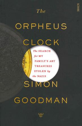 Orpheus Clock