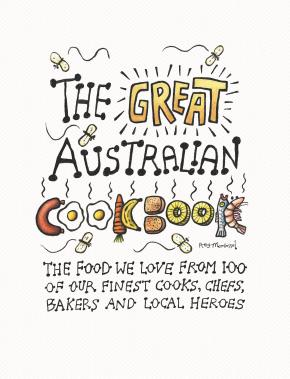 Great Australian Cook Book