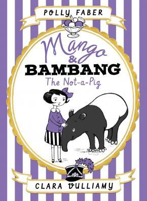 Mango & Bambang: The Not-a-Pig