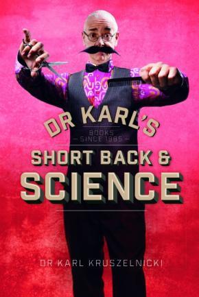 Short Back & Science