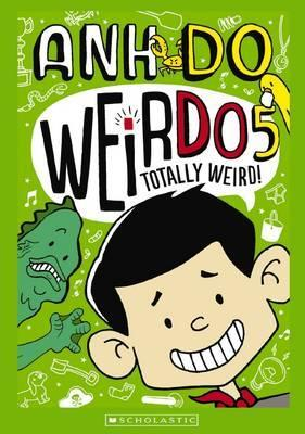 WeirDo: 5 Totally Weird!