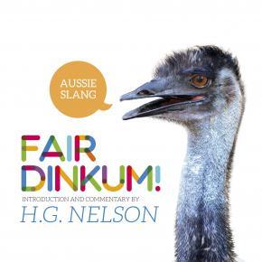 Fair Dinkum! Aussie Slang