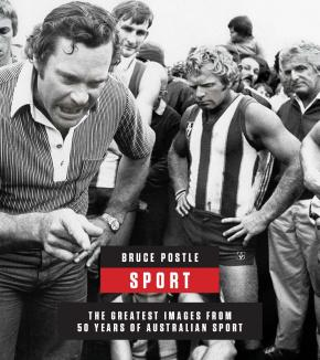 Bruce Postle: Sport
