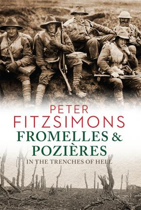 Battles of Fromelles and Pozičres, The