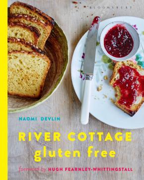 River Cottage Gluten-Free Cookbook