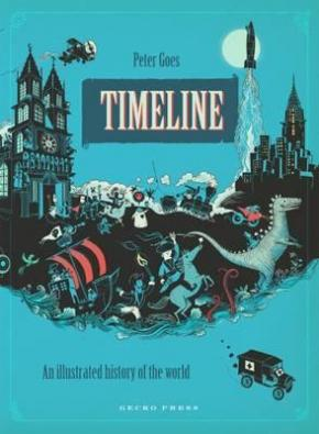 Timeline: An Illustrated History of the World
