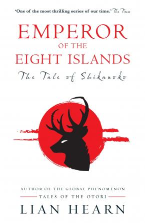 Emperor of the Eight Islands: The Tale of Shikanoko
