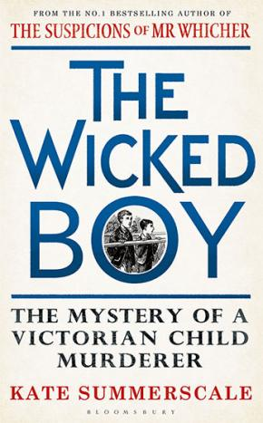 Wicked Boy