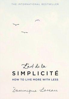 L'art de la Simplicit?