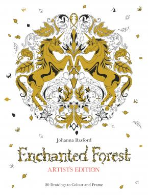 Enchanted Forest Artists Edition