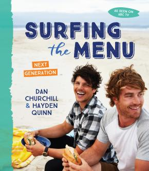 Surfing the Menu