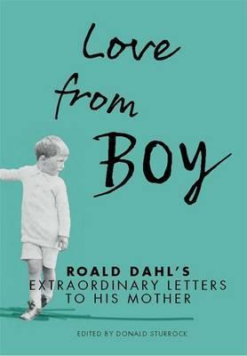 Love from Boy
