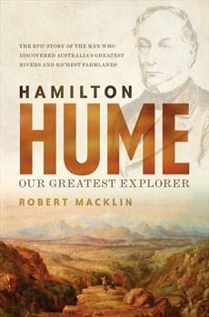 Hamilton Hume