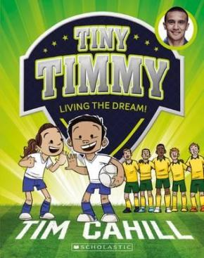 Tiny Timmy 3: Living the Dream!