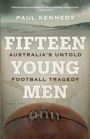 Fifteen Young Men