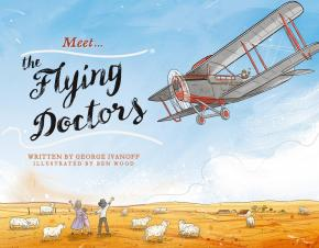 Meet… the Flying Doctors