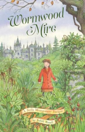 Wormwood Mire: A Stella Montgomery Intrigue
