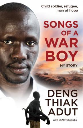 Songs of a War Boy