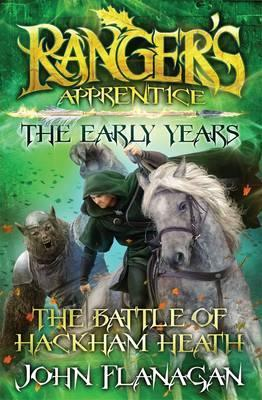 Ranger's Apprentice The Early Years, Book 2 : The Battle of Hackham Heath