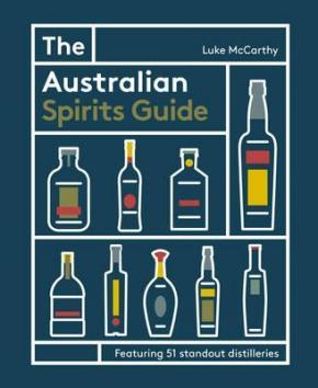 The Australian Spirits Guide