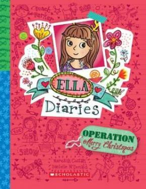 Ella Diaries, Book 9: Operation
