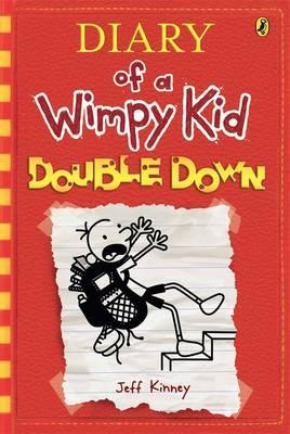 Double Down, Book 11: Diary of a Wimpy Kid