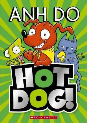 Hotdog, Book 1