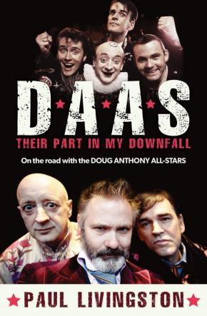DAAS: Their Part in My Downfall