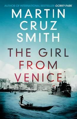 Girl From Venice