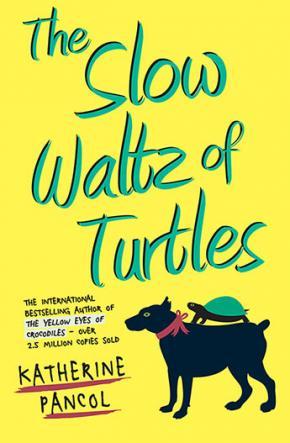 Slow Waltz Of Turtles