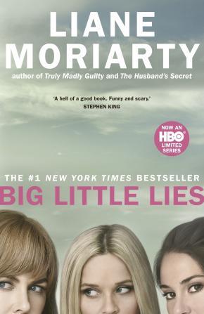 Big Little Lies (TV tie-in)