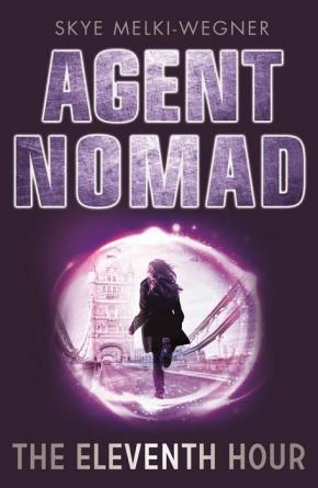 Agent Nomad, Book 1: The Eleventh Hour