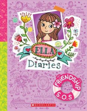 Ella Diaries, Book 10: Friendship S.O.S.