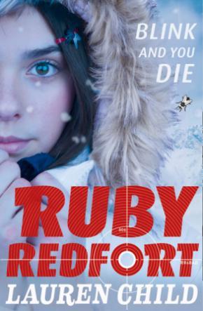 Ruby Redfort, Book 6: Blink And You Die