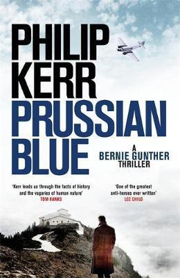 Bernie Gunther, Book 12: Prussian Blue