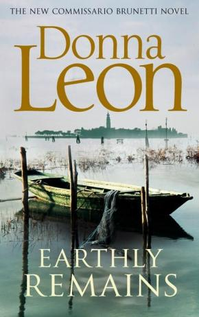 Commissario Brunetti, Book 26: Earthly Remains