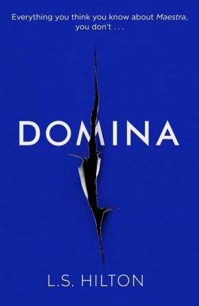 Maestra Series, Book 2: Domina