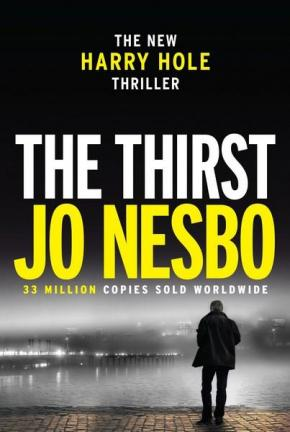 Harry Hole Series, Book 11: The Thirst