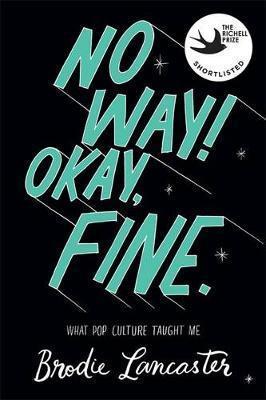 No Way! Okay, Fine